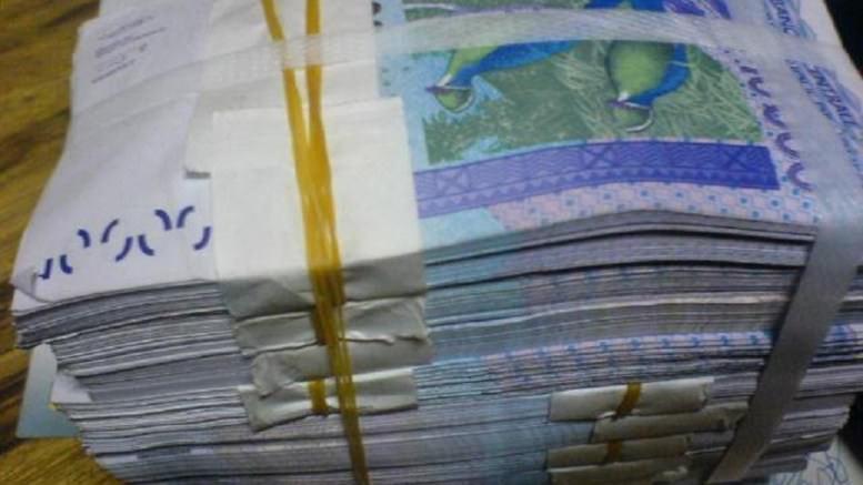 Des faux billets de banque: La BCEAO dément