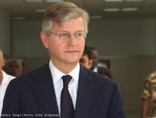 Marche du 31 décembre : Jean-Pierre Lacroix recommande l'ouverture des enquêtes