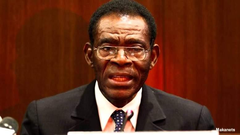 Les réseaux français impliqués dans la tentative de coup d'état en Guinée Equatoriale
