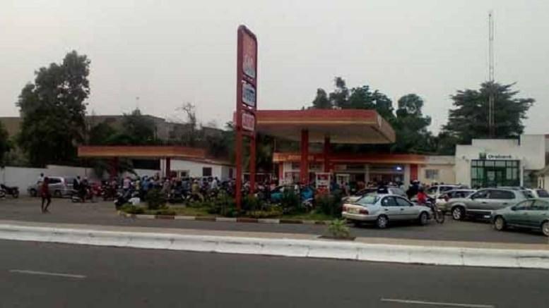Ghana: Protestation contre la hausse des prix des produits pétroliers