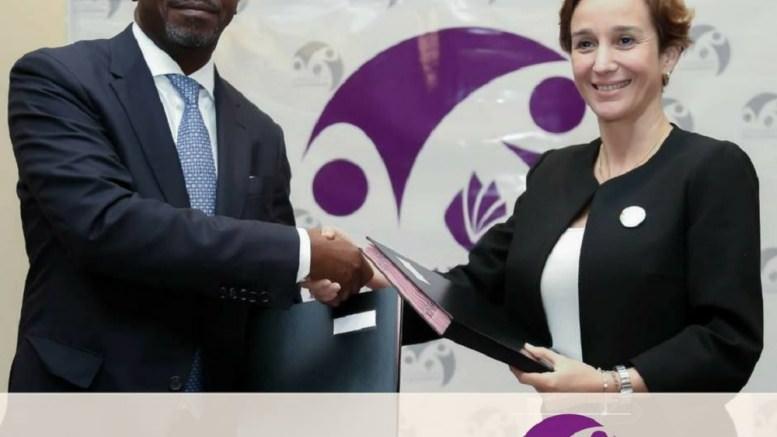 Gabon : Soutien du patronat à l'entrepreneuriat