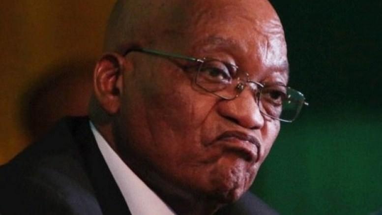 Afrique du Sud : Face à la pression, Jacob Zuma démissionne