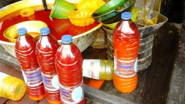 Cameroun : 3,6 milliards de Fcfa pour booster la production d'huile de palme