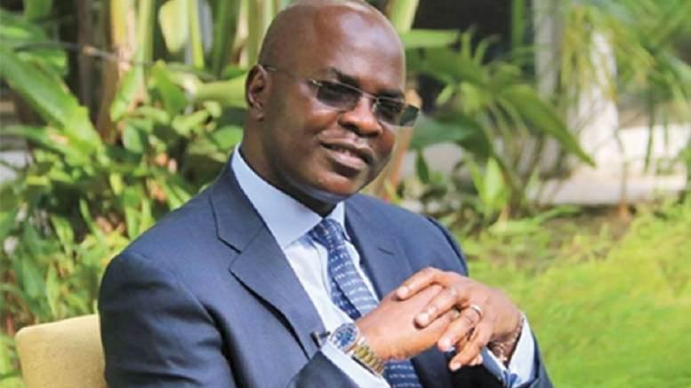 Gabon : Yves-Fernand Manfoumbi remercié du gouvernement