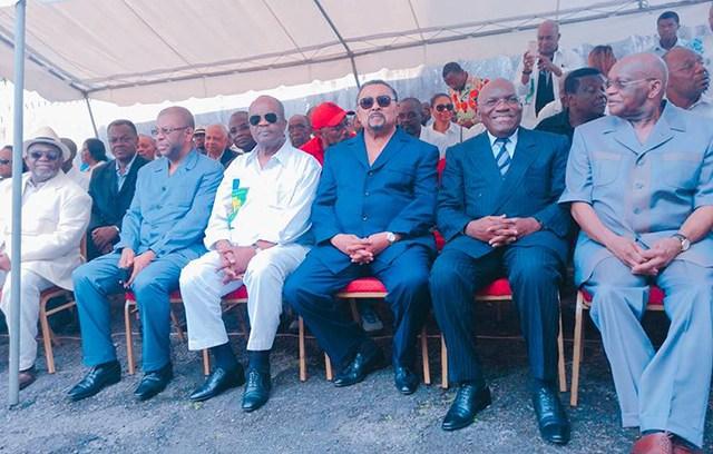Elections législatives : L'opposition veille au grain !