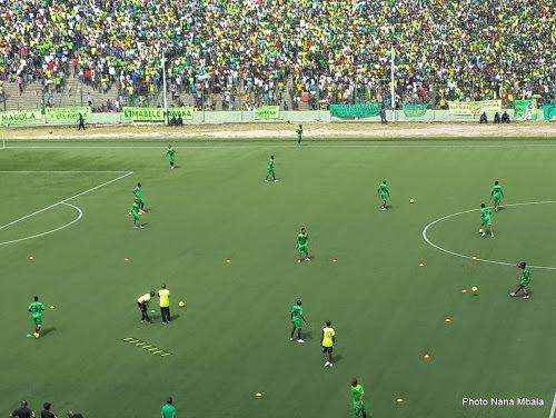 CAF-C1 : les Wanders FC du Malawi bientôt à Kinshasa pour défier l'AS V.Club
