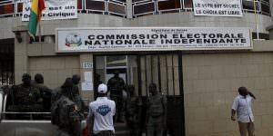 ELECTIONS LOCALES EN GUINEE : Godot est enfin arrivé!