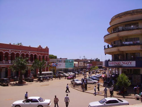 Lubumbashi: les habitants du quartier Kasungami protestent contre l'insécurité