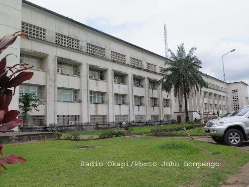 RDC : lancement du test de recrutement des universitaires dans la fonction publique