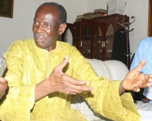 Sénégal : Décès de l'Ancien maire de Dakar, Mamadou Diop