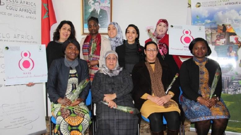 Afrique Locale : Transformer la vie des femmes