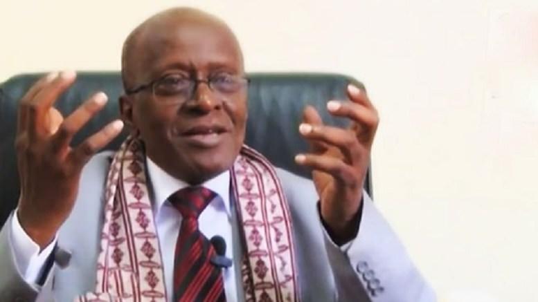 Hamidou Dia Consul Honoraire du Sénégal à Freetown: «Nous travaillons sans salaire, ni moyens»
