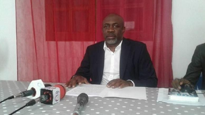 Gabon : Soutien total de l'Idrc Africa à l'État face à Veolia