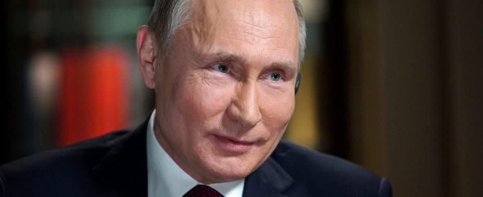Poutine a donné l'ordre d'abattre un avion de ligne aux Jeux olympiques d'hiver de Sotchi