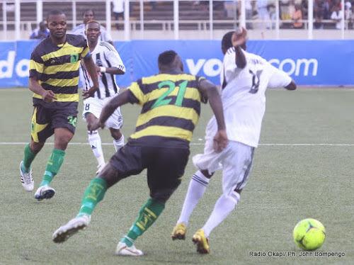 CAF- C1/C2: les équipes congolaises fixées sur leurs arbitres en 16e de finale aller