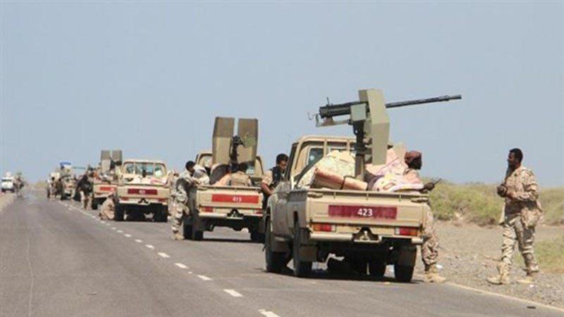 L'Arabie saoudite a déployé des militaires soudanais et sénégalais le long de ses frontières du sud avec le Yémen