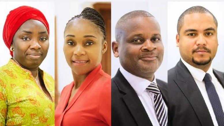 Gabon : Le septennat de la jeunesse en marche