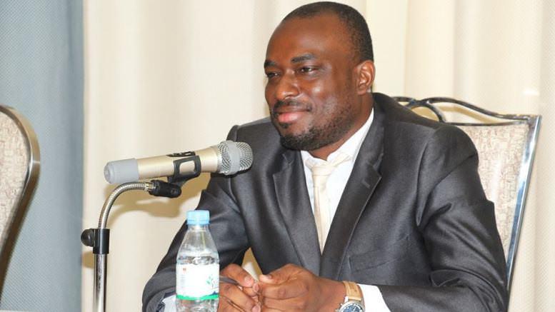 Innocent Kagbara : «Le rapport de force ne nous permet pas de demander le départ immédiat de Faure Gnassingbé»