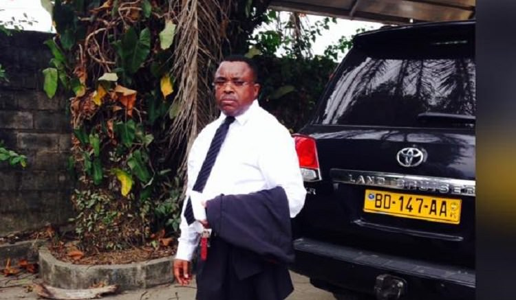 Gabon : Jonas Prosper LOLA MVOU nommé secrétaire général du Gouvernement