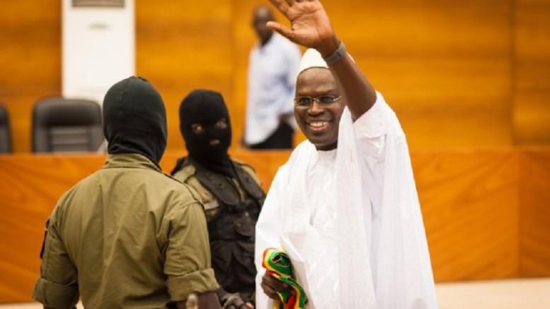 Sénégal : La Cour de Justice de la CEDEAO donne raison à Khalifa Sall