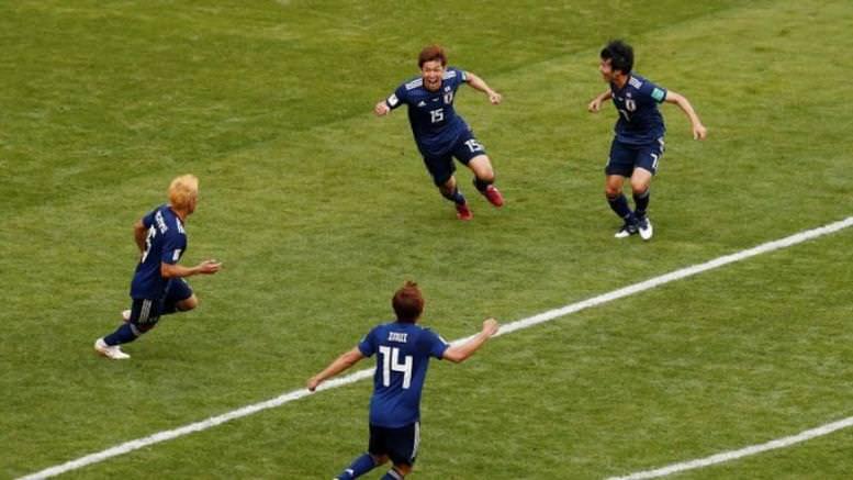 Asie: Le Japon sauve l'honneur en Russie