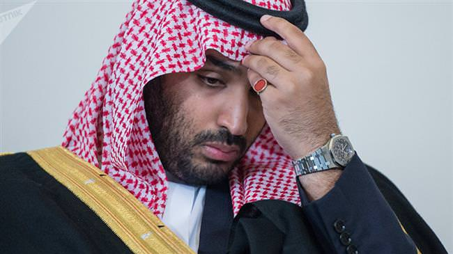 Arabie saoudite : Mohammed Ben Nayef risque de perdre son titre