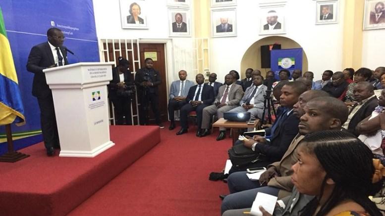 Gabon : 50 000 agents de l'Etat concernés par la mesure de mise sous bon de caisse