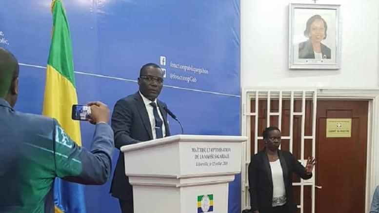 Gabon : Nécessité des réformes visant à réduire la masse salariale