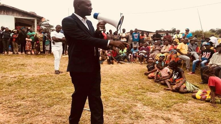 Gabon : Bruno Ben Moubamba s'en prend aussi à Olam !