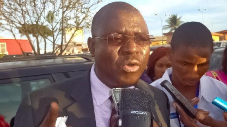 Faya Millimono : « Alpha Condé doit diminuer le nombre de Ministres… »