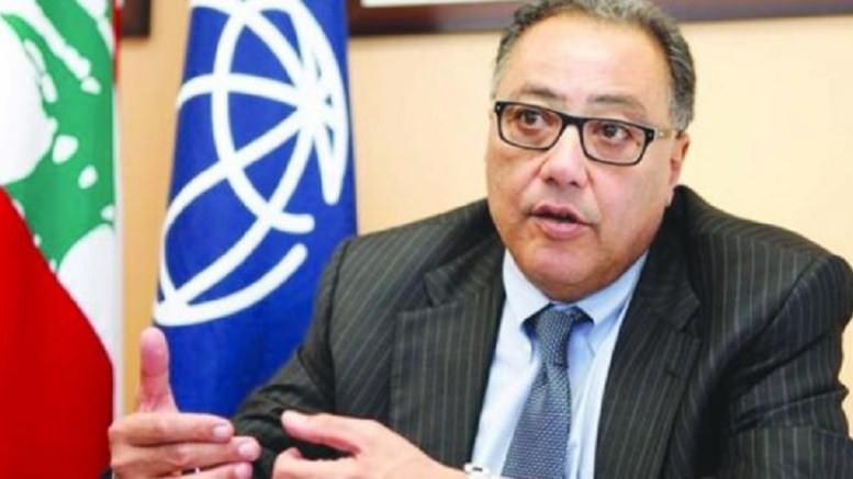 Hafez Ghanem devient vice-Président de la banque mondiale pour la région Afrique