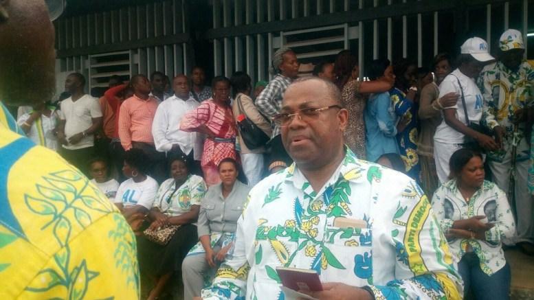 Gabon : L'opposition accusée de relayer de fausses informations sur l'austérité