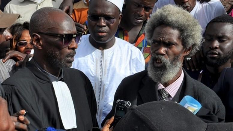 Sénégal : Khalifa Sall Candidat de la Présidentielle