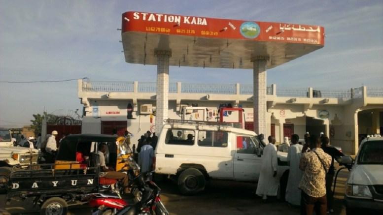 Tchad : Chute des prix à la pompe