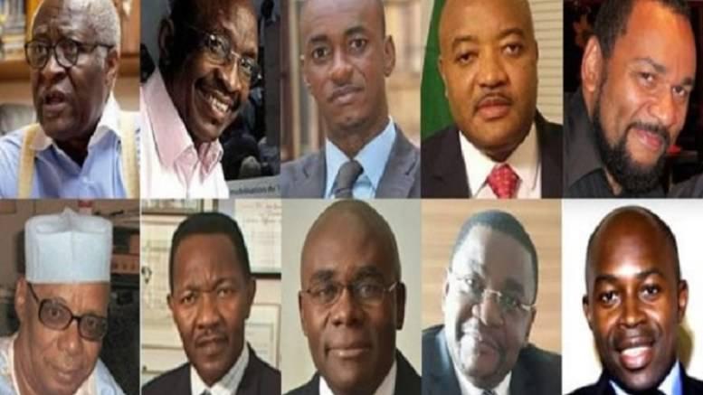 Cameroun: Vingt-huit candidats déclarés