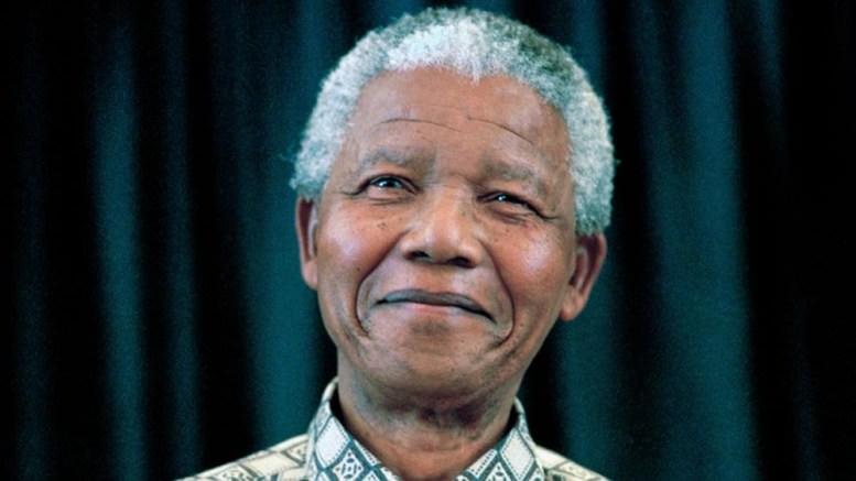Le Centenaire de la naissance de Nelson Mandela célébré