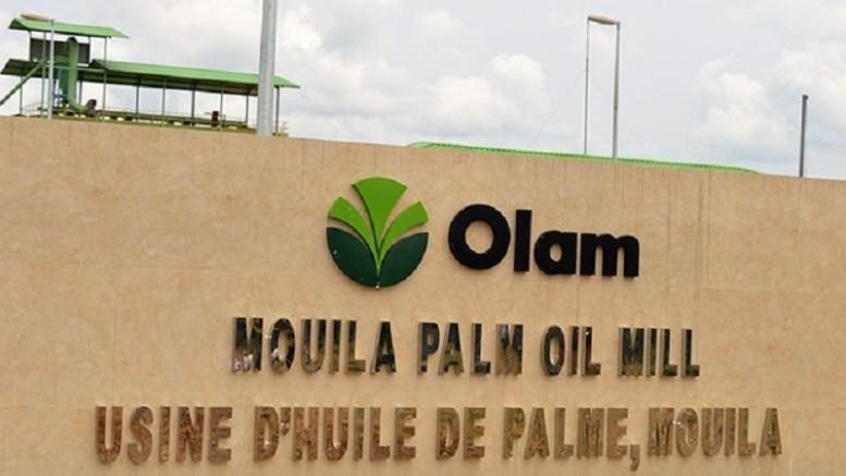 Gabon : Olam se dote d'un « Agripal » pour ses plantations de palmier à huile