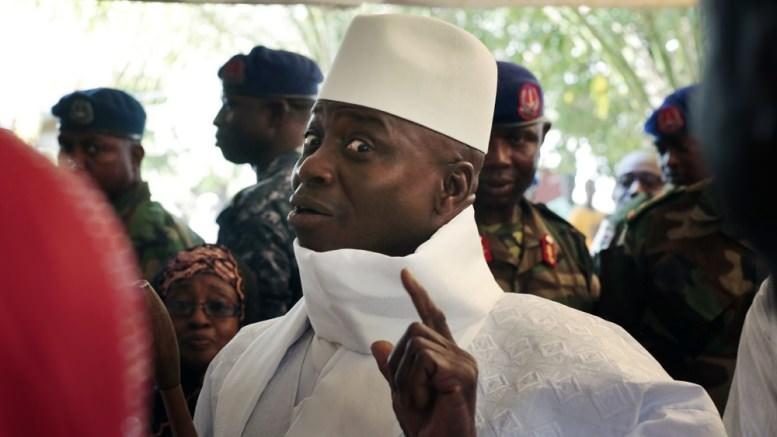 50 migrants tués en Gambie dont deux Sénégalais