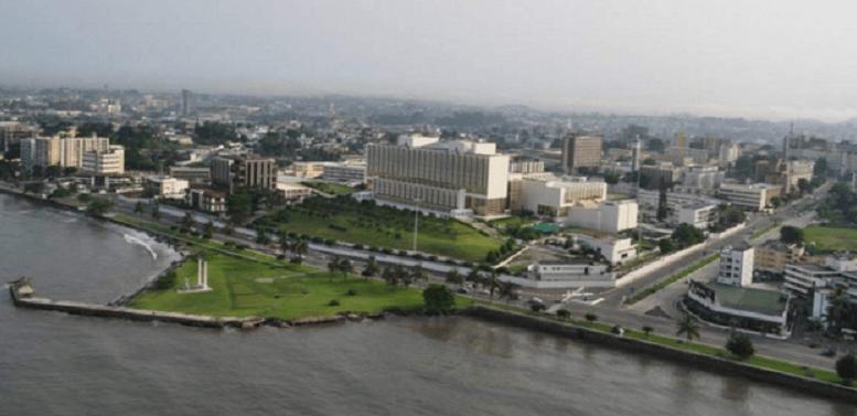 Gabon : Belles séquence et flamboyance pour la diplomatique gabonaise