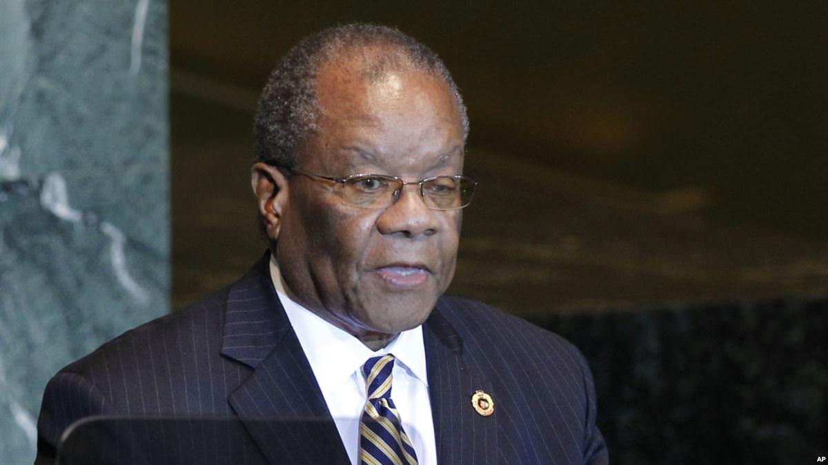 Afrique/ Swaziland : Décès du Premier Sibusiso Barnabas Dlamini