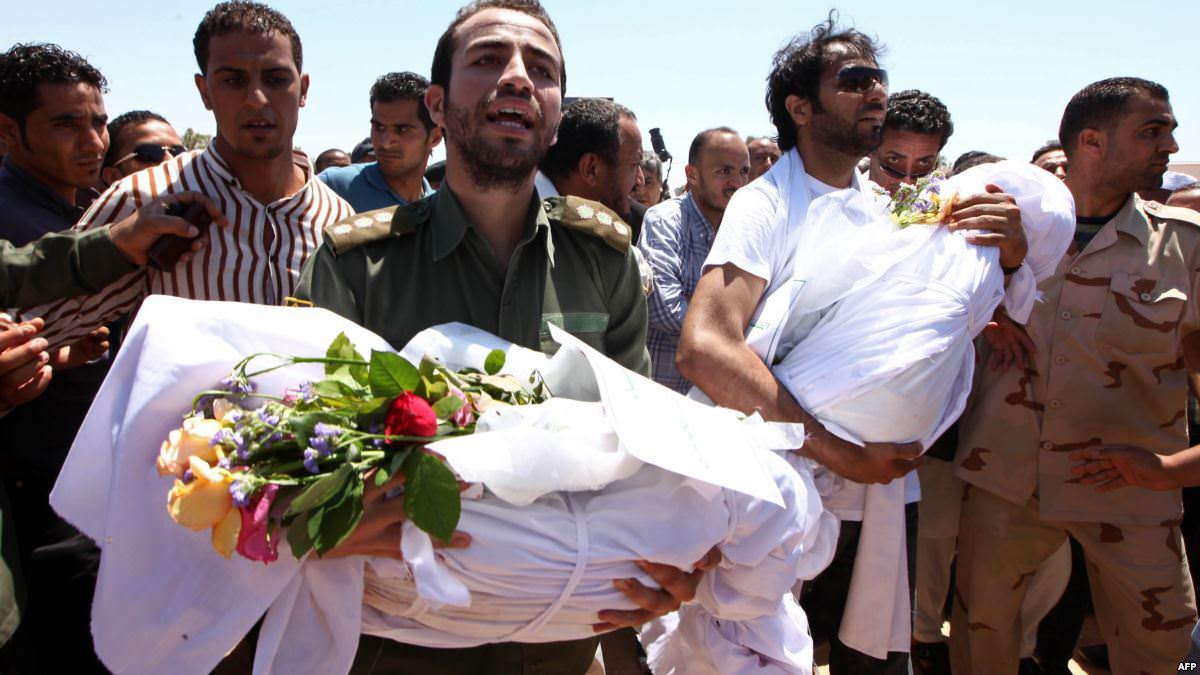"Libye : Un demi-million d'enfants en ""danger immédiat"" à Tripoli selon l'Unicef"