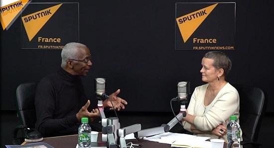 RETOUR sur le 17e sommet de la Francophonie/Daniel Maximin: «La francophonie n'a pas été voulue par la France»