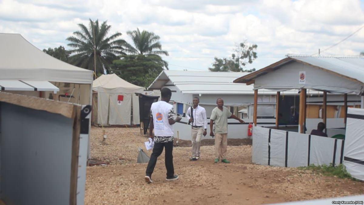 Santé : L'UE alloue 7,2 millions d'euros pour la lutte contre Ebola