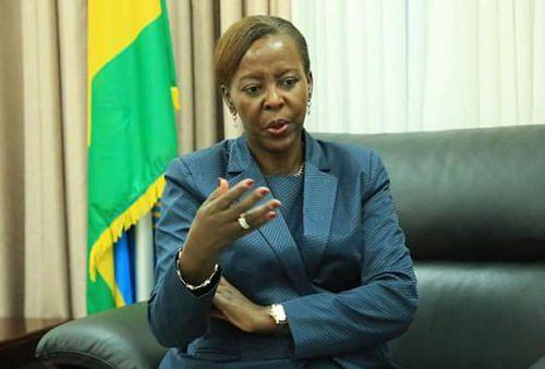 17e sommet de la Francophonie : Louise Mushikiwabo confirmée secrétaire générale