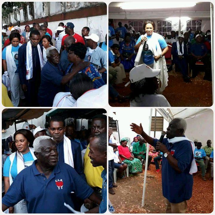 Gabon : Elections couplées 2018 /Libreville : Les réformes municipales proposées par Jean Boniface Asselé !