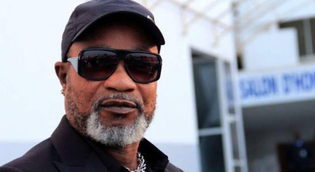 Présidentielles en RDC : Koffi Olomidé déclare publiquement être contre l'utilisation de la machine à voter