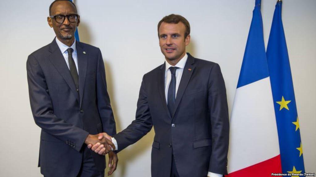 XVIIe Sommet de la Francophonie : La tête de l'OIF, un cadeau de la France à Paul Kagamé du Rwanda