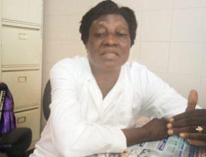 AGNES THIOMBIANO, RESPONSABLE DE LA CONSULTATION EXTERNE DU SERVICE NEONATOLOGIE A HOSCO :  « La mère d'un enfant prématuré ne doit pas être anxieuse »