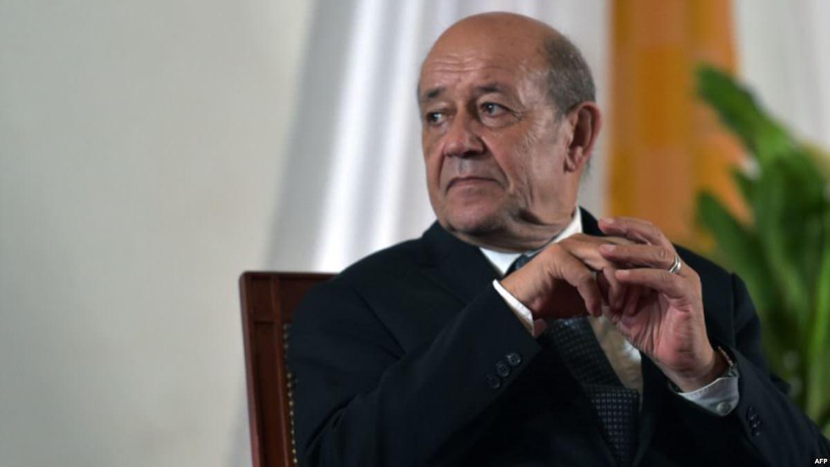 France : Le chef de la diplomatie française à Banjul pour soutenir la démocratie gambienne