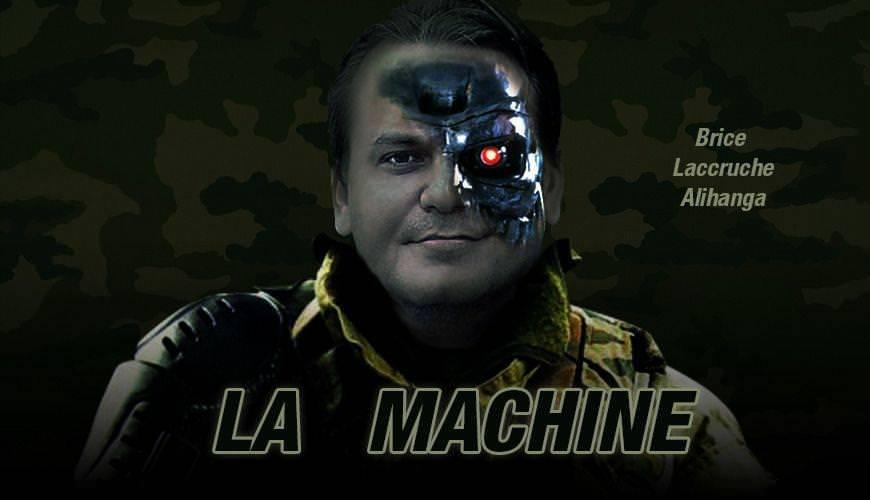 Gabon : Pour Brice Laccruche et ses amis, la course à la succession est lancée !